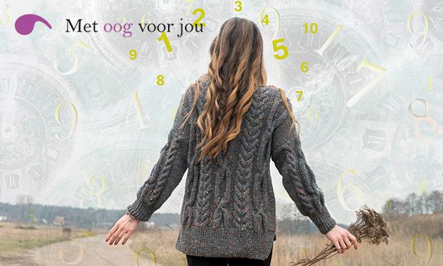 Online numerologisch consult (60 min)