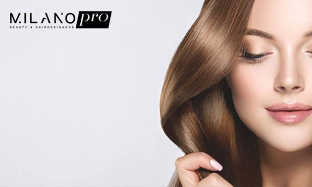 Keratineboost treatment voor het haar
