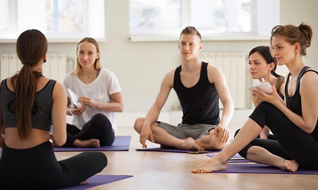 Workshop mindfulness (2 uur)