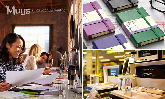 Kantoor En Meer : Muijs kantoor en kado kantoorartikelen lederwaren en meer bij