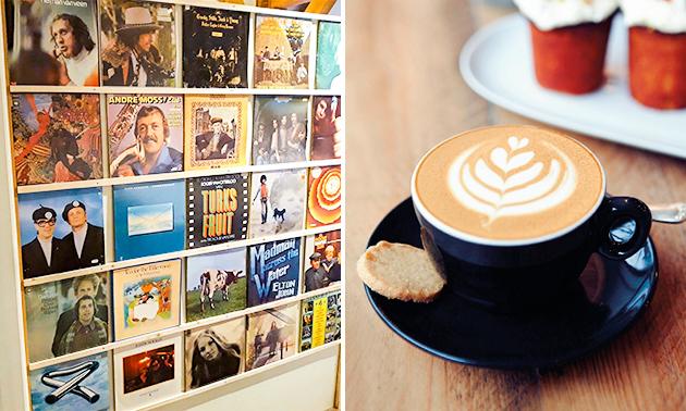 Entree tot Museum De Wemme + koffie/thee + koek