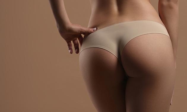 Afslankbehandeling(en) of Brazilian butt lift(s)