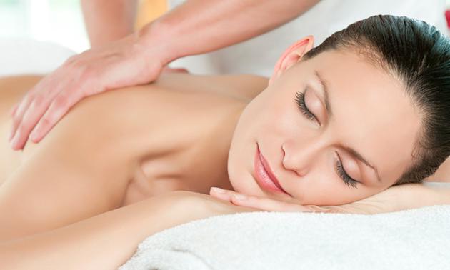 Massage naar keuze bij My-Body