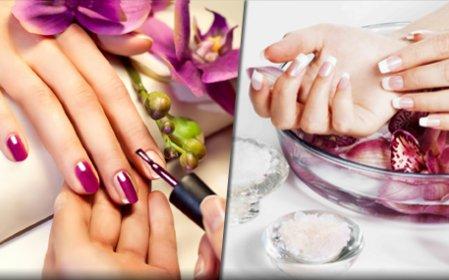 Nail Design Haarlem Luxe Manicure Bij Nail Design Haarlem Bespaar