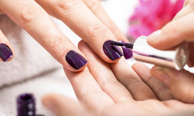 Nail & Beauty Xuan Hong