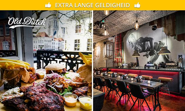 Old Dutch Sports Bar & Restaurant