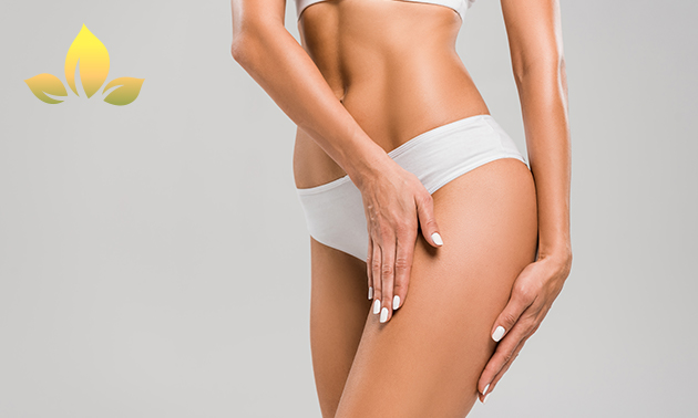 Anti-cellulitebehandeling