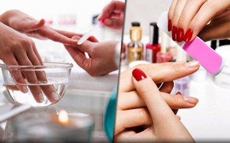 perfect manicure nailstyling workshop gellak 1 5 uur bespaar rh socialdeal nl