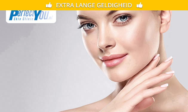 Perfect You Skin Clinics Den Bosch