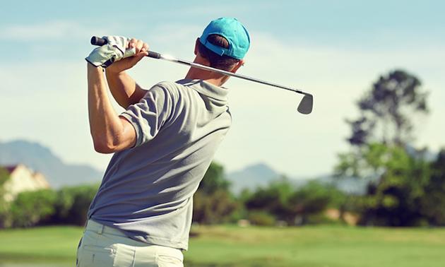 18 holes pitch&putt golf (2+ uur)