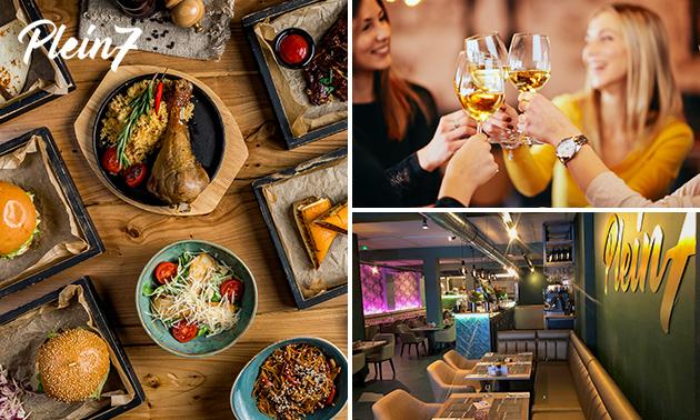 All-You-Can-Eat tapas bij Plein 7 in hartje Venlo