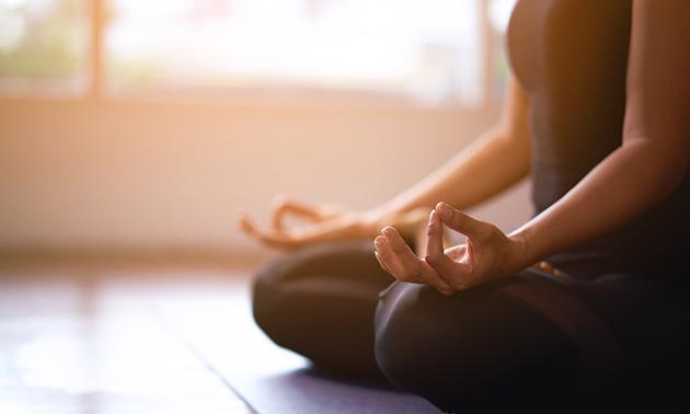 8 lessen yoga (90 min per les)