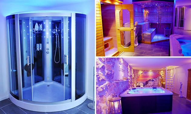 Prive Sauna Dordrecht : Privé sauna veronique privésauna arrangement 2 5 uur voor 2