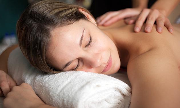 Tuina-massage (50 min) + thee