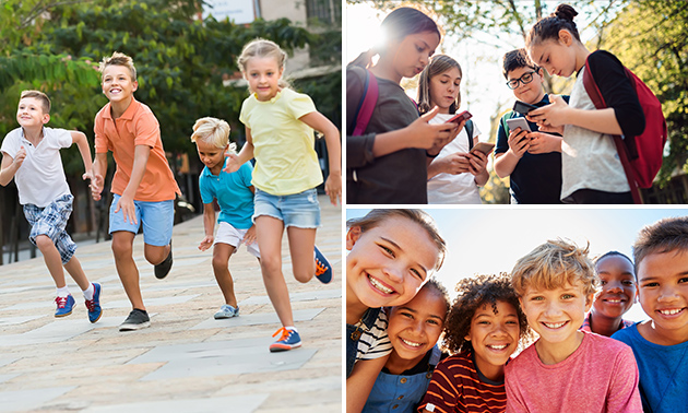 Qula Kids Trails