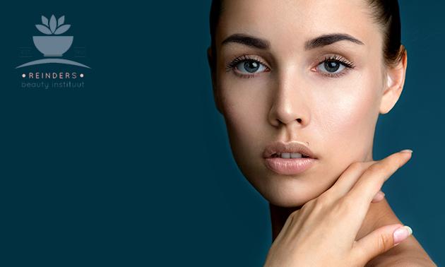 Aromatherapie-gezichtsbehandeling (70 min)