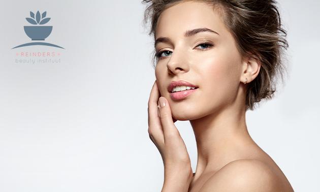Bindweefsel-gezichtsbehandeling (30 minuten)