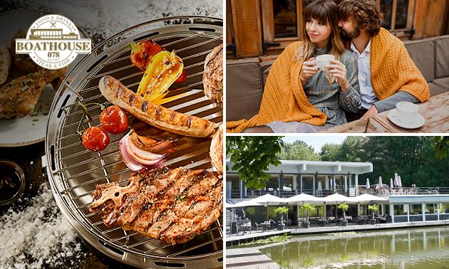 Restaurant Boathouse 078