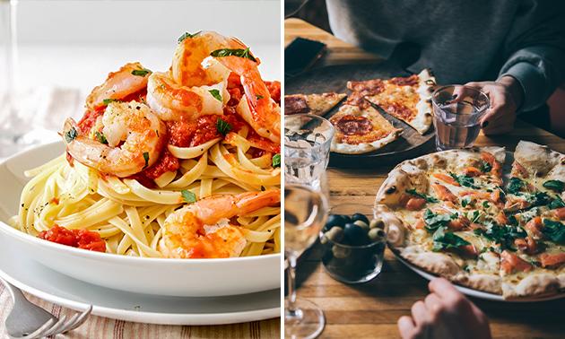 pasta dating Parijs dating evenement Sydney