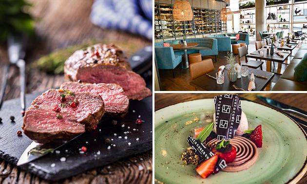 Afhalen: Argentijnse mixed grill bij Restaurant Cusco
