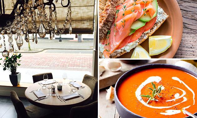 Restaurant di pi 2 gangen keuzelunch bespaar 50 in 39 s hertogenbosch v - Restaurant di piu nice ...