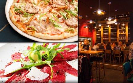 restaurant h32 oss, heerlijke 2-gangen keuzelunch: épargnez 51% à 's