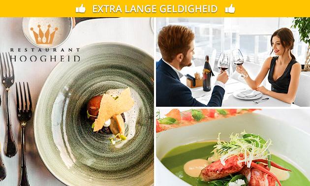 Restaurant Hoogheid