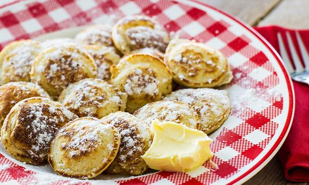 All-You-Can-Eat poffertjes + dessert bij Popsuiker