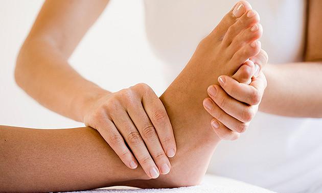Roos Praktijk voor Massage