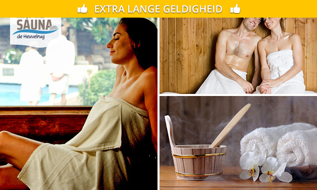 Dagentree Beauty & Wellness Sauna de Heuvelrug