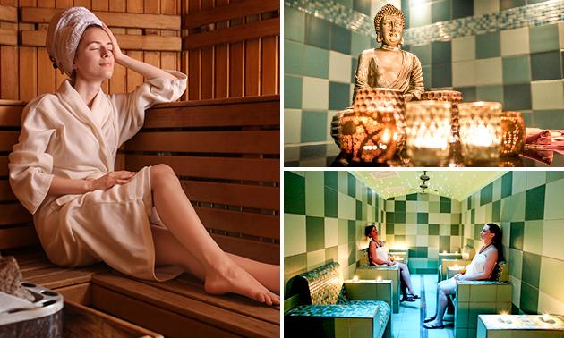 Sauna Vital