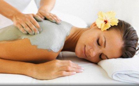 vanavond massage donkere huid