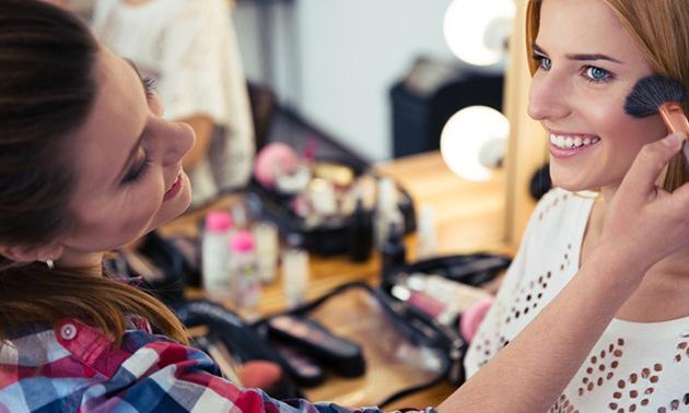 Privéworkshop make-up