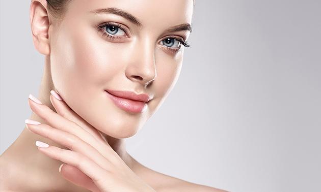 Verzorgende gezichtsbehandeling (60 min)