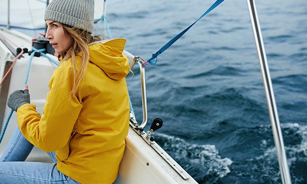 Segel-Grundkurs oder Kombikurs Sportbootführerschein