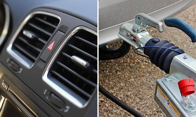Airco-onderhoudsbeurt voor jouw auto