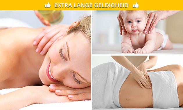Shantala babymassage Germa