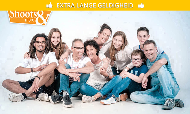 Shoots & More Zwolle