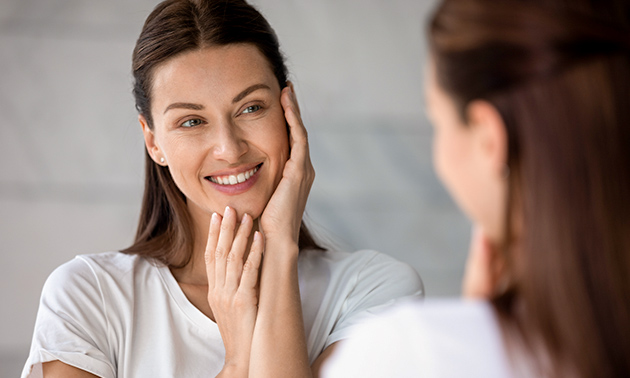 Plasma-liftbehandeling of hydro facial (75-90 min)