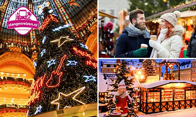 Busreis naar kerstmarkt (1 of 2 dagen)