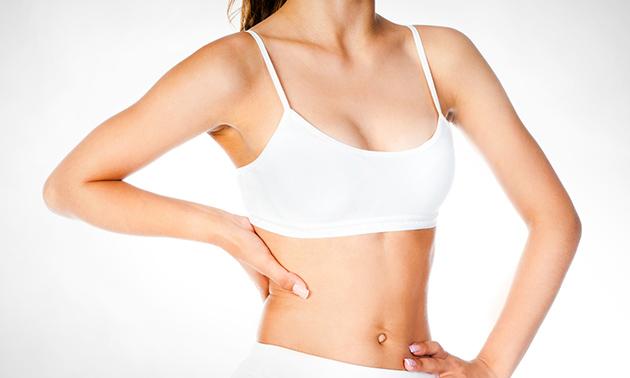 10-rittenkaart slenderen bij Slender Your Body