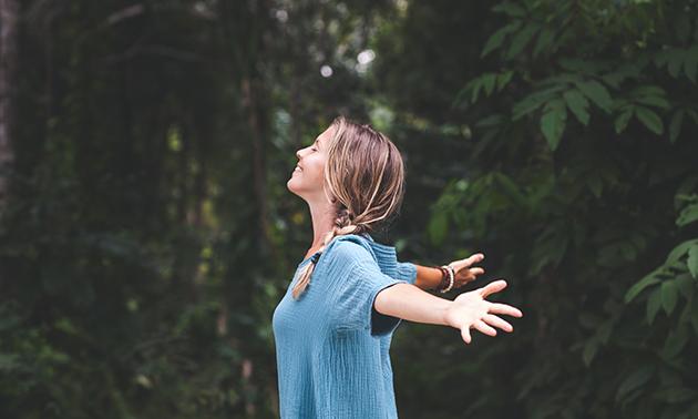 1 of 3 spirituele coachingsessies (à 90 min)