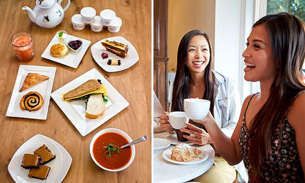Afhalen: high tea voor thuis