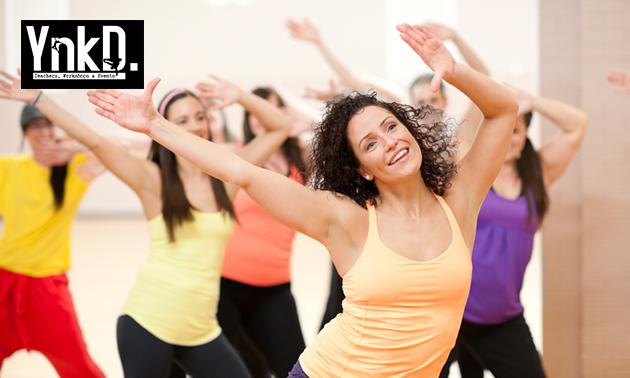 Sport- & Dansstudio YnkD