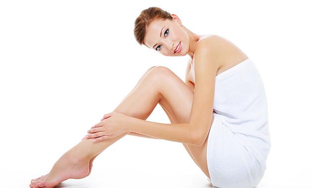 6 IPL-behandelingen bij Step 2 Beauty and Care
