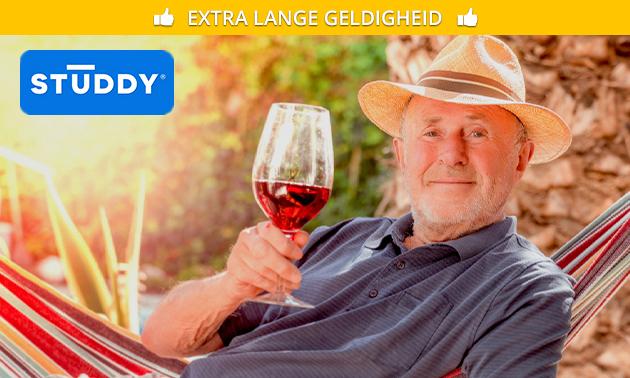 Cursus wijnkennis (4 uur) + certificaat