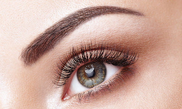 Henna brows en/of wimperlift