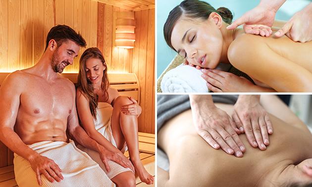 Sublime Massages