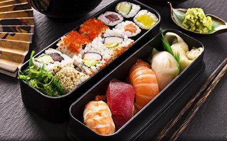 Sushi wereld sushibox 20 stuks bespaar 55 in den haag via social deal - Baudelaire leunstoel thuis van de wereld ...