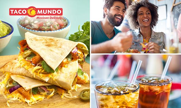 Taco Mundo Leeuwarden